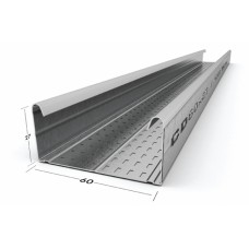 UD 60 PROFILE FOR DROPPED CEILING