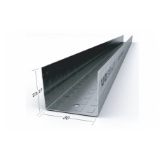 UD 30 PROFILE FOR DROPPED CEILING